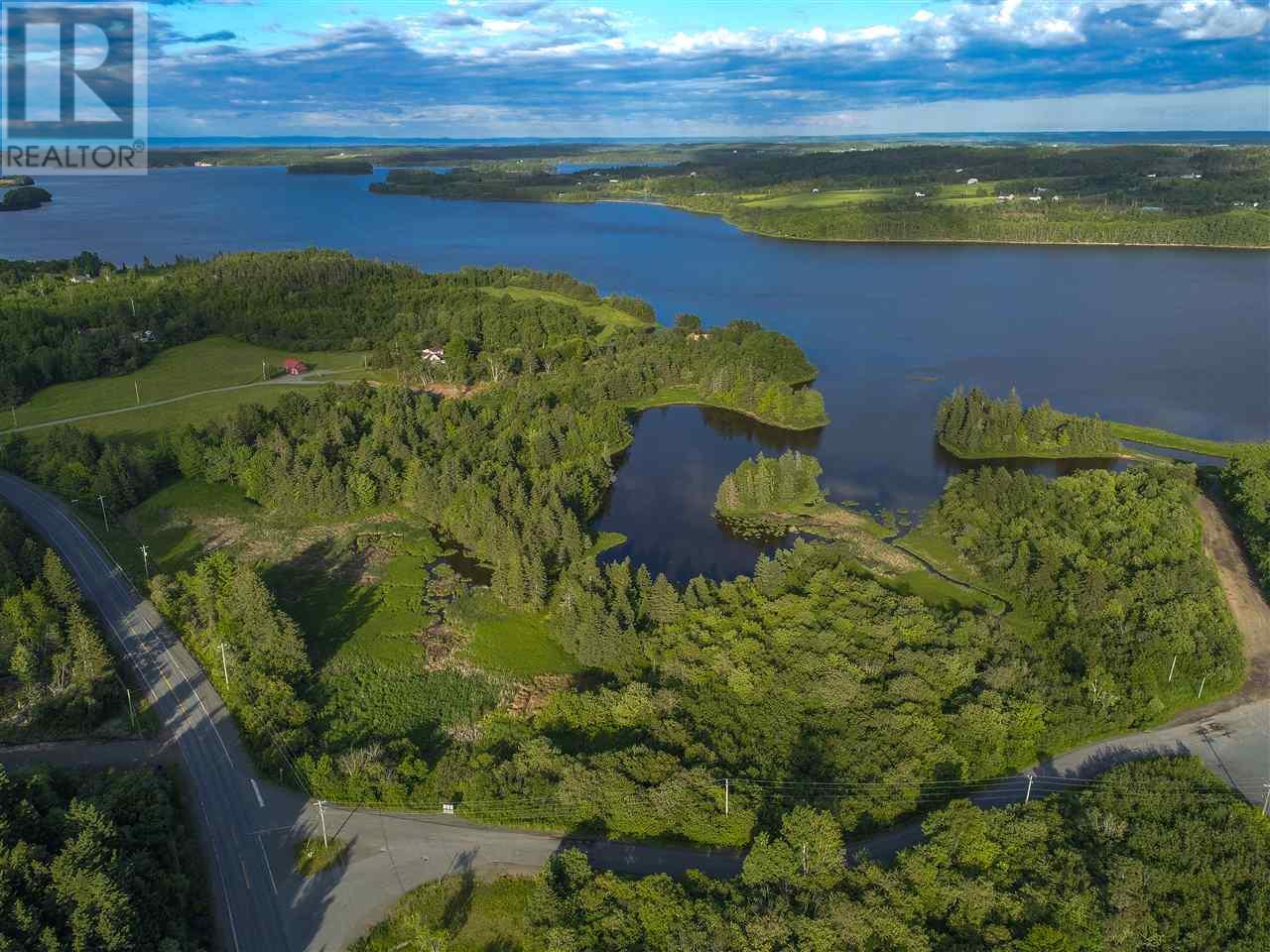 Landing Cove, Antigonish Landing, Nova Scotia  B2G 2L2 - Photo 1 - 201922740