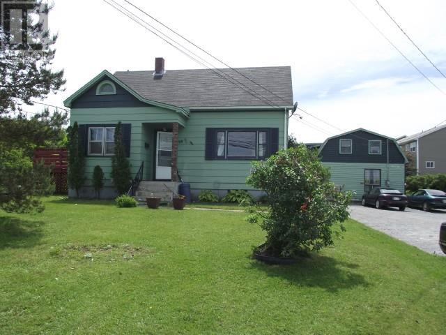 194-198 Golden Grove Road, Saint John, New Brunswick  E2H 1X4 - Photo 1 - NB032778