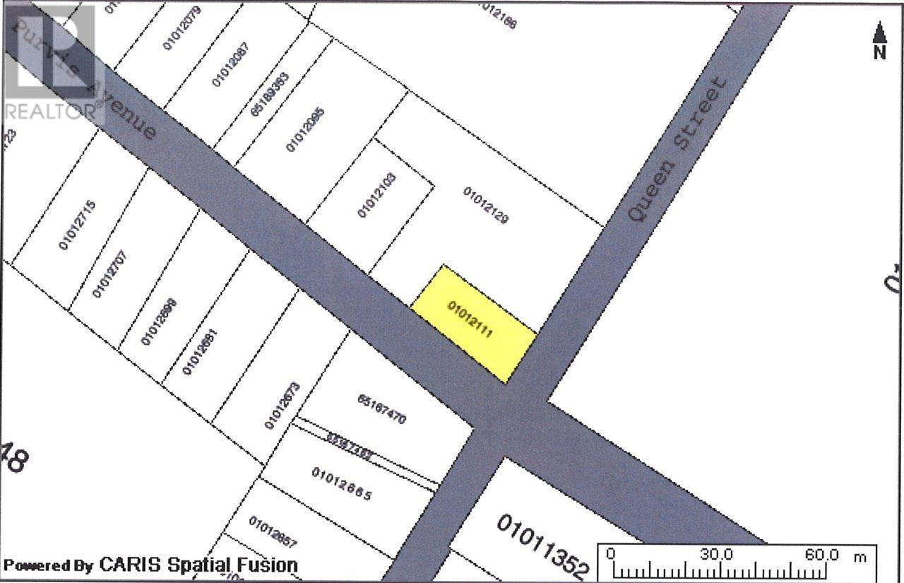 1862 Puvis Avenue, Westville, Nova Scotia  B0K 2A0 - Photo 1 - 202008937