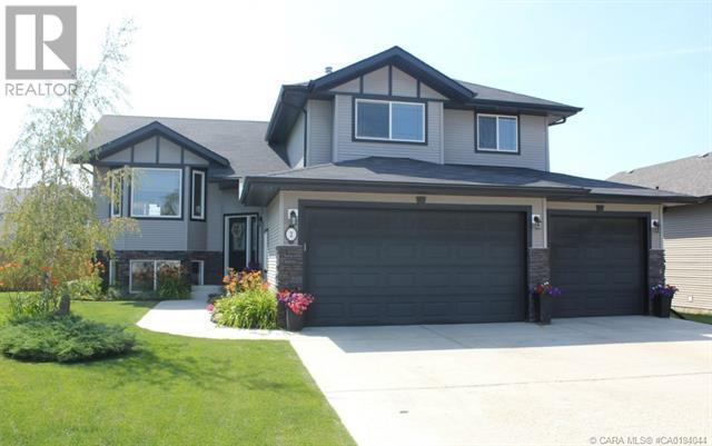 2 Leader Cove, Sylvan Lake, Alberta  T4S 0B3 - Photo 1 - CA0194044