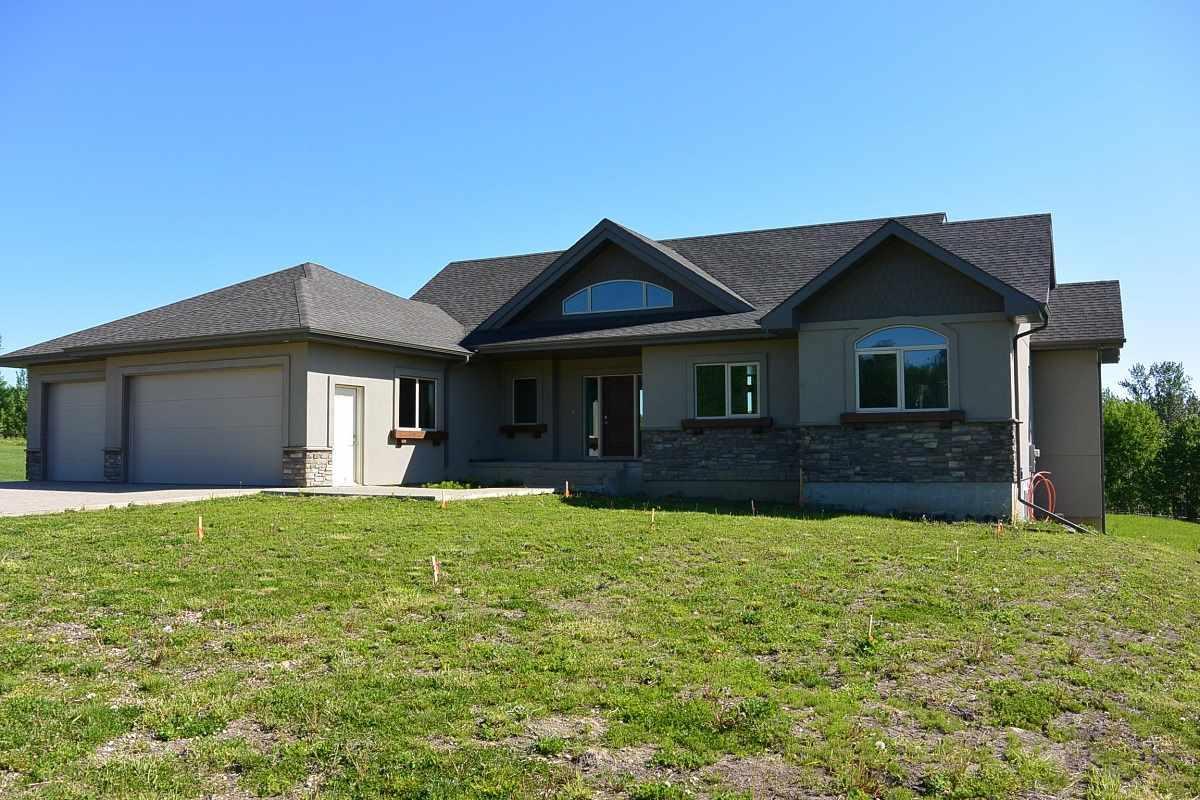 #lot 19 49006 Range Road 73, Rural Brazeau County, Alberta  T7A 2A2 - Photo 1 - E4149766