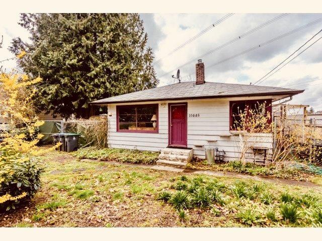 10445 140b Street, Surrey, British Columbia  V3T 4N9 - Photo 1 - R2456948