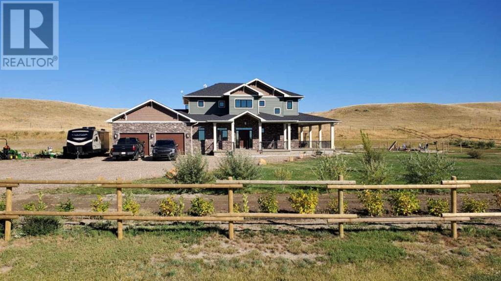 9, 12303 Highway 41, Rural Cypress County Alberta