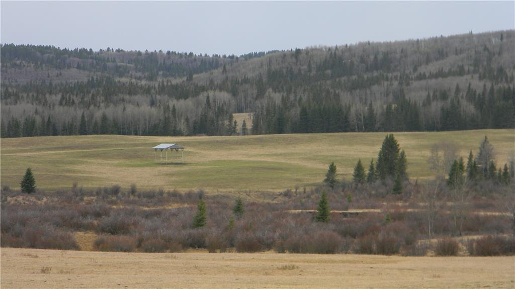 Corner Of 178 Ave & 320 St W, Rural Foothills County, Alberta  T0L 1W0 - Photo 1 - C4295343