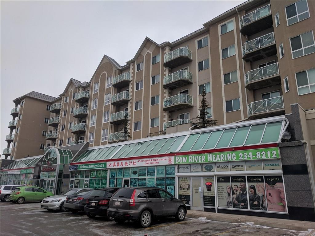 #115 1518 Centre St Ne, Calgary, Alberta  T2E 2R9 - Photo 1 - C4161727