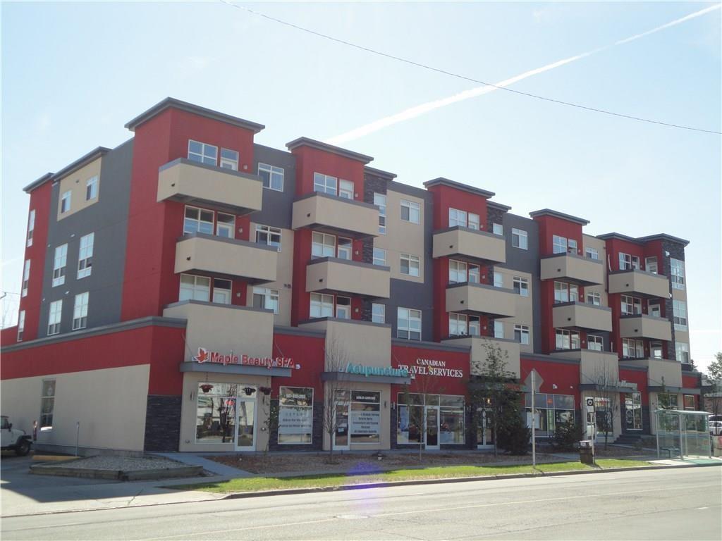 #107 2308 Centre St Ne, Calgary, Alberta  T2E 2T7 - Photo 1 - C4177253