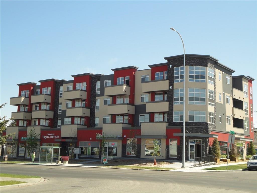 #107 2308 Centre St Ne, Calgary, Alberta  T2E 2T7 - Photo 3 - C4177253