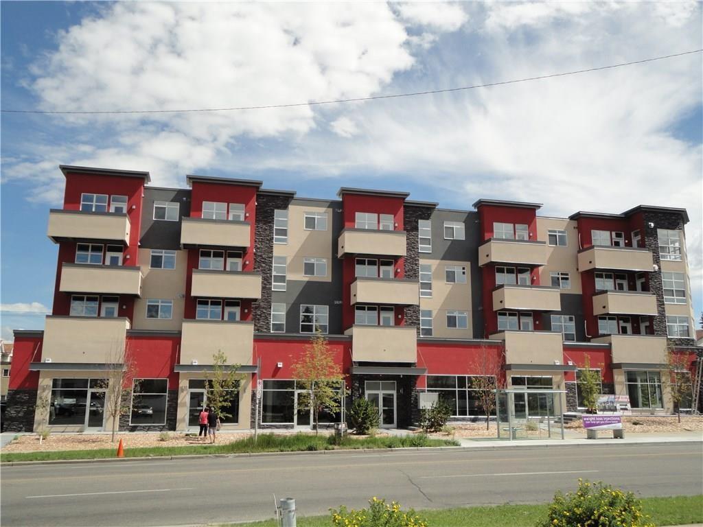 #107 2308 Centre St Ne, Calgary, Alberta  T2E 2T7 - Photo 8 - C4177253