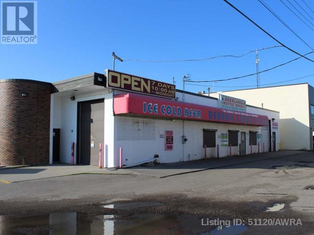 4920 A 1 Ave, Edson, Alberta    - Photo 2 - AWI51120