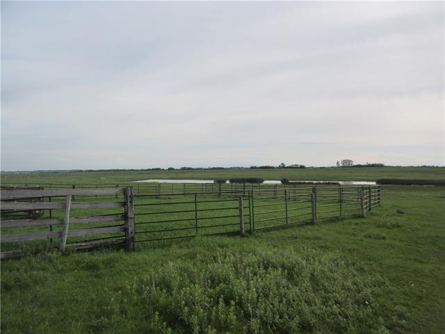 250 Range Rd, Rural Wheatland County, Alberta  T1P 1J6 - Photo 1 - C4302878