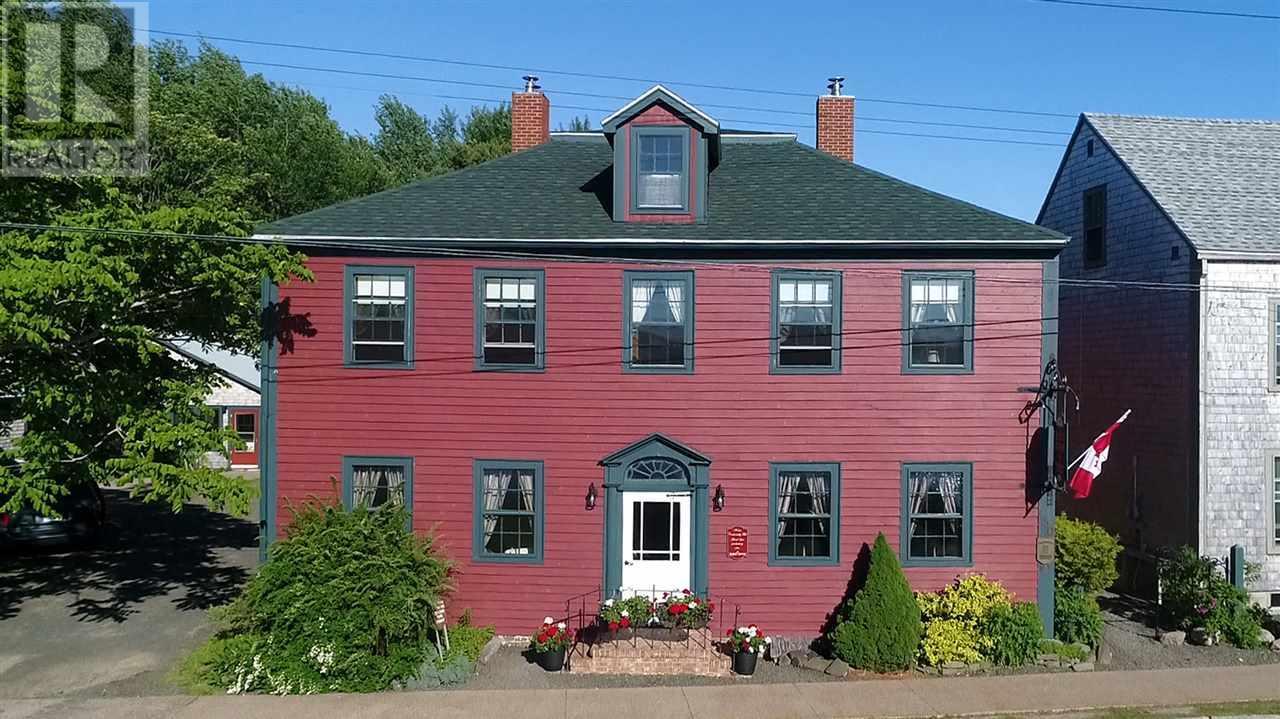 150 St George Street, Annapolis Royal, Nova Scotia  B0S 1A0 - Photo 1 - 201916699