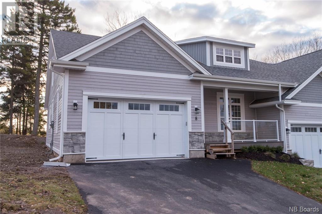 1 Hillcrest Drive Unit# Garden Home 3a, Rothesay, New Brunswick  E2E 5P6 - Photo 1 - NB027964
