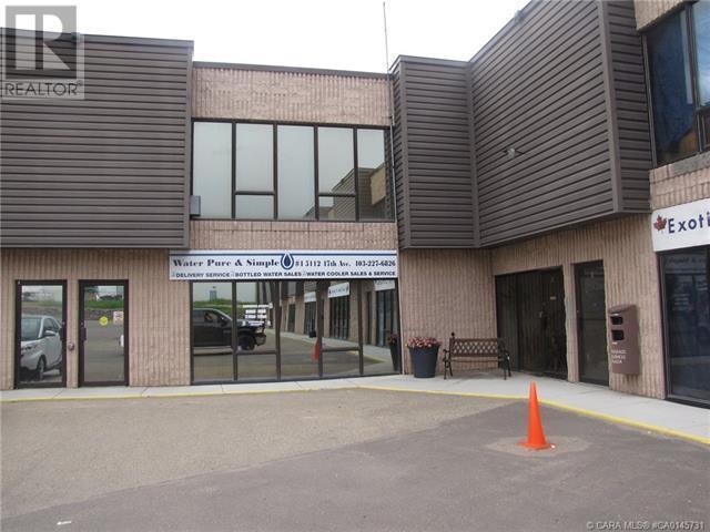 4, 5112 47 Avenue, Innisfail, Alberta  T4G 1P8 - Photo 1 - CA0145731