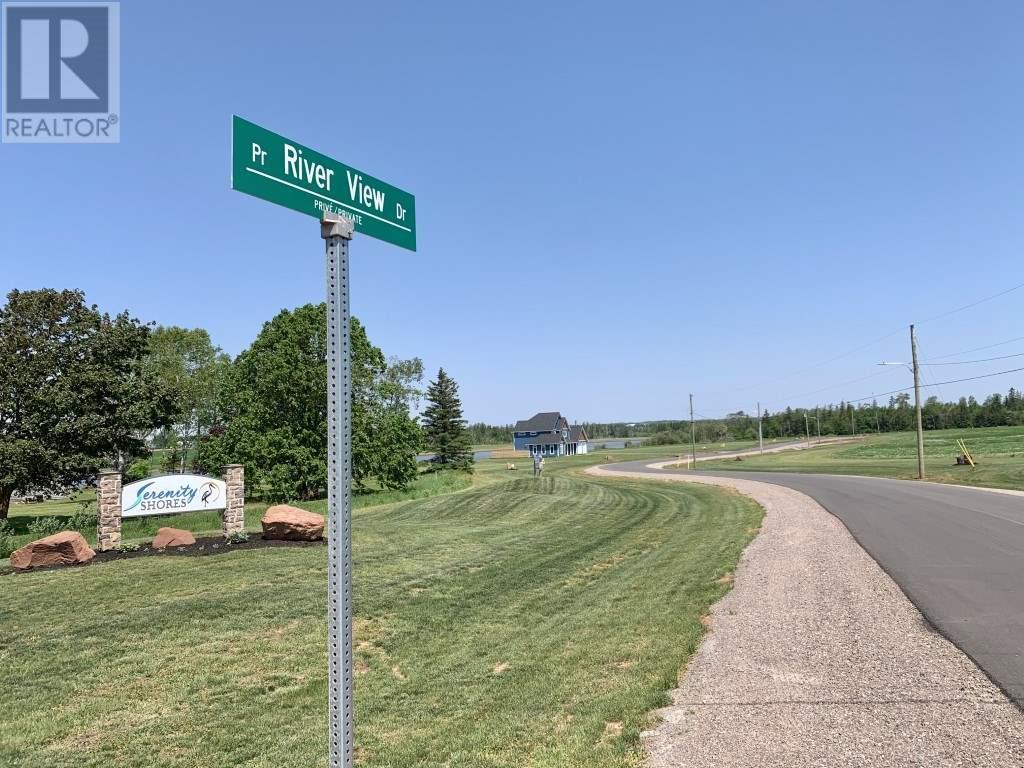 Lot 1 Riverview Drive, Cape Traverse, Prince Edward Island  C0B 1X0 - Photo 2 - 202011744