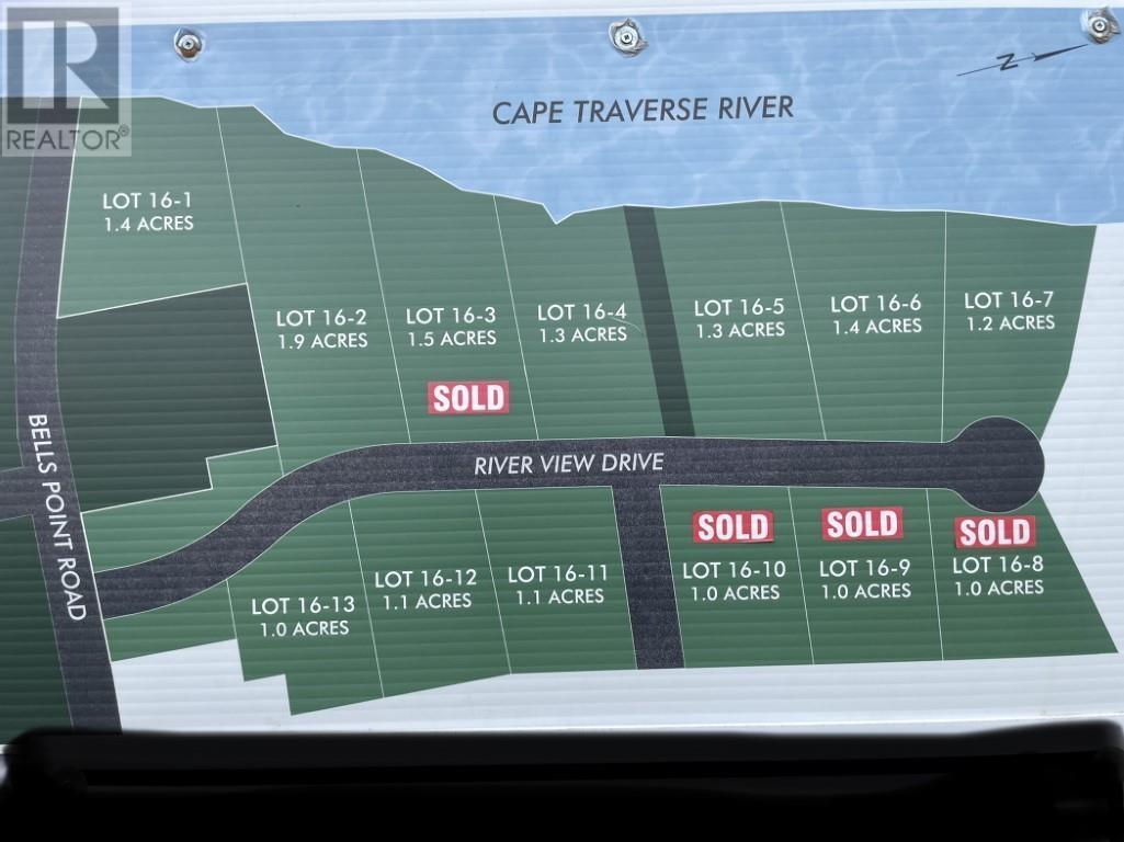 Lot 1 Riverview Drive, Cape Traverse, Prince Edward Island  C0B 1X0 - Photo 3 - 202011744