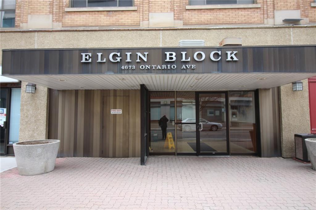 4673 Ontario Avenue Unit# 201, Niagara Falls, Ontario  L2E 3R1 - Photo 1 - 30783806