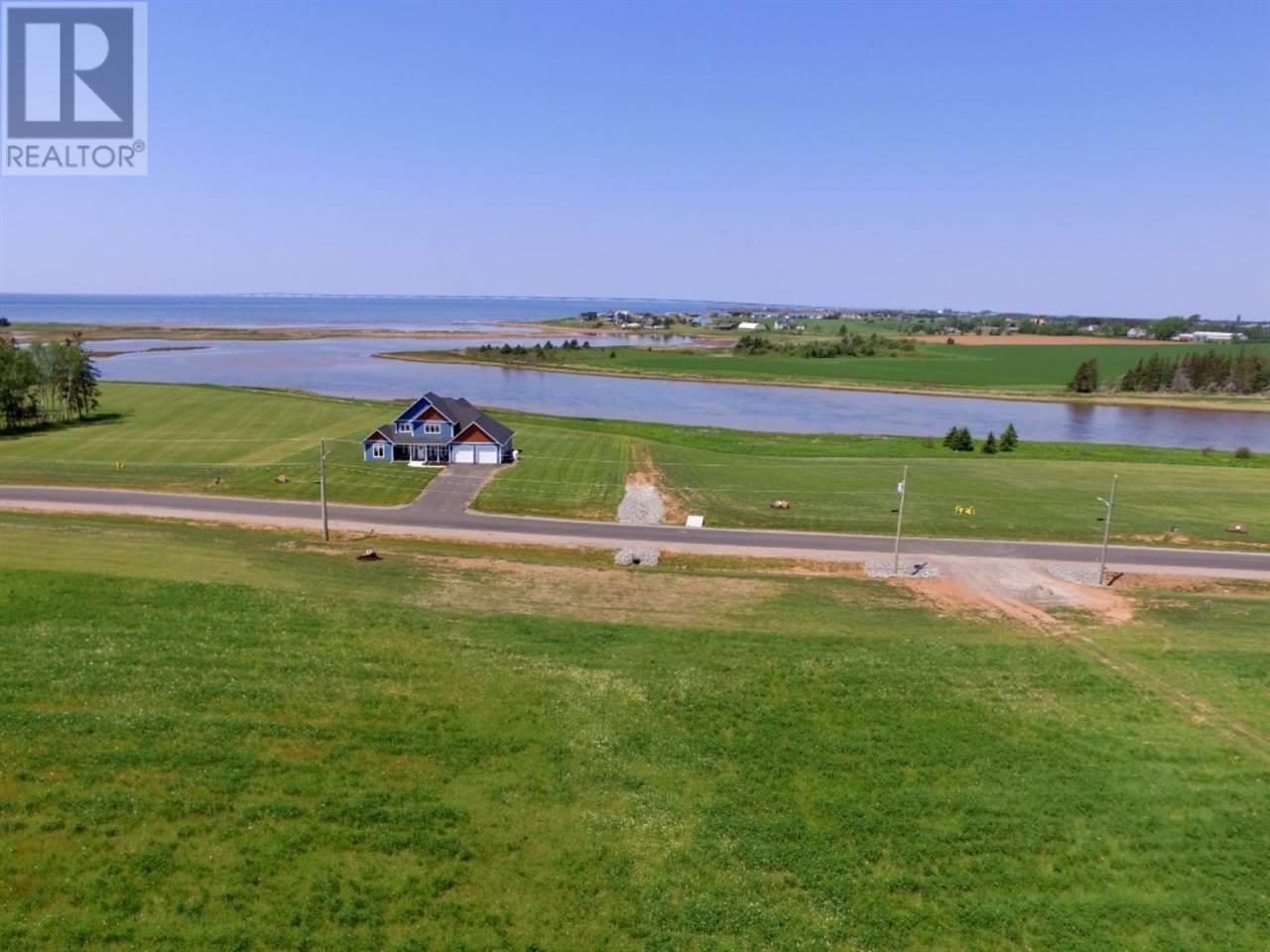 Lot 11 River View Drive, Cape Traverse, Prince Edward Island  C0B 1X0 - Photo 1 - 202011851