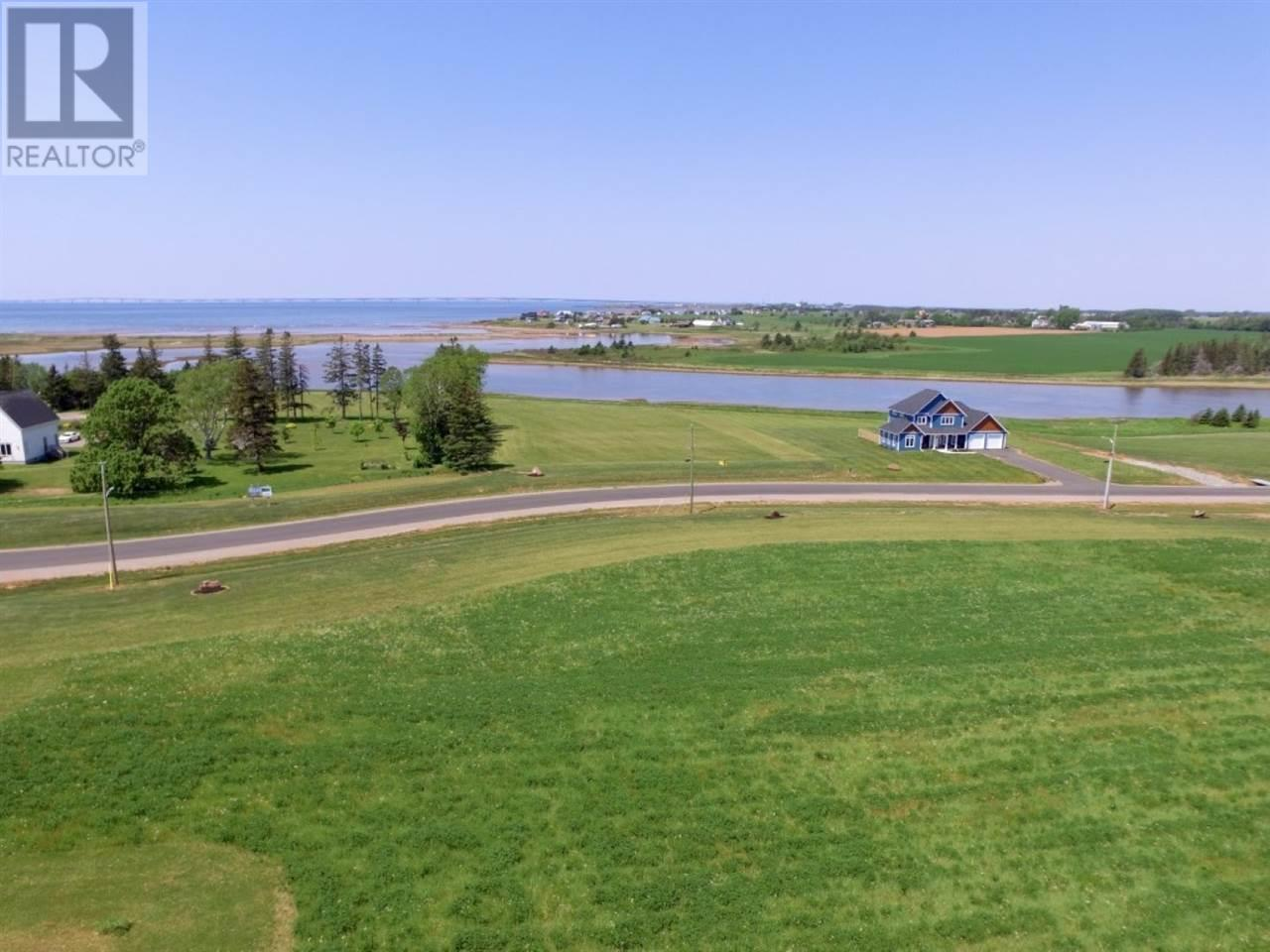 Lot 12 River View Drive, Cape Traverse, Prince Edward Island  C0B 1X0 - Photo 1 - 202011862