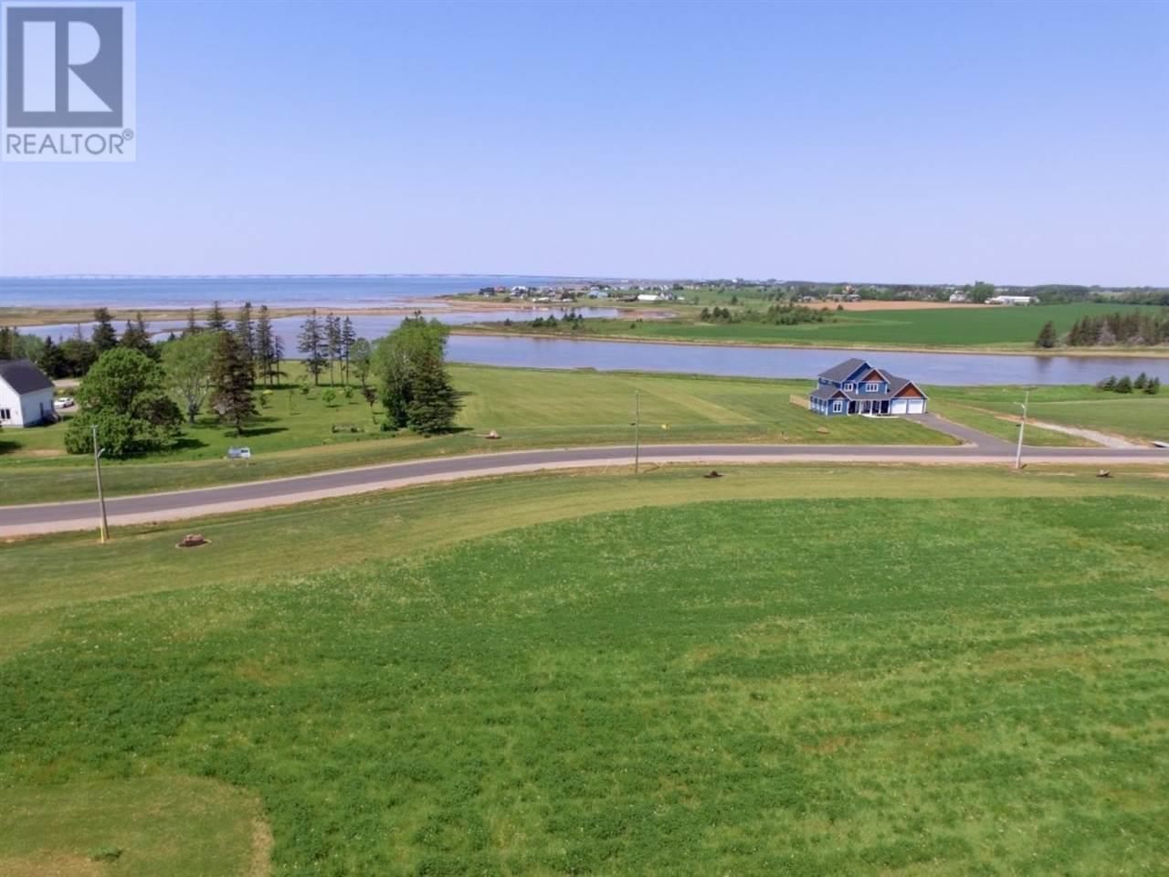 Lot 13 River View Drive, Cape Traverse, Prince Edward Island  C0B 1X0 - Photo 1 - 202011864