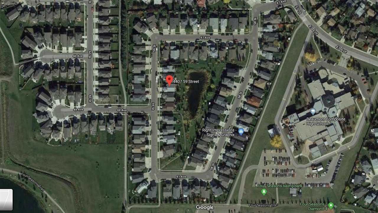 4407 59 St, Beaumont, Alberta  T4X 1P4 - Photo 32 - E4204267