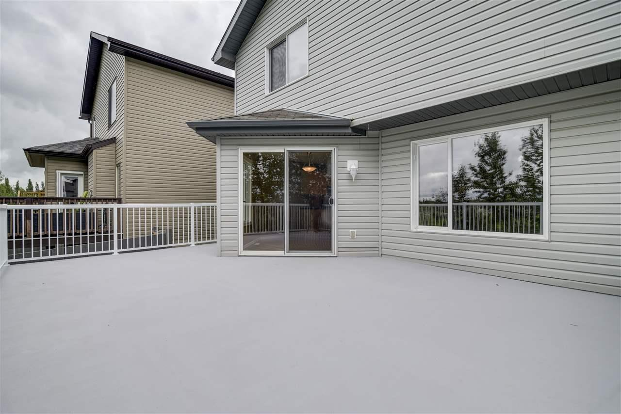 32 Snowbird Cr Se, Leduc, Alberta  T9E 0H6 - Photo 20 - E4204374