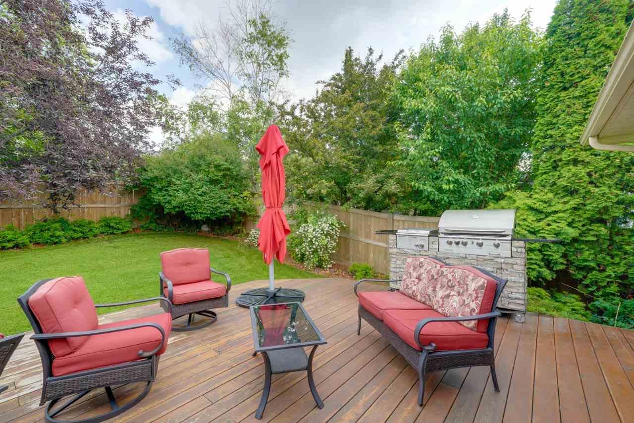 25 Highcliff Rd, Sherwood Park, Alberta  T8A 5E3 - Photo 41 - E4204388
