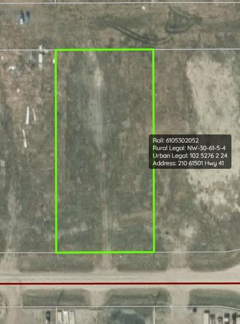 210 61501 Hwy 41, Rural Bonnyville M.d., Alberta  T9N 2J6 - Photo 1 - E4204177