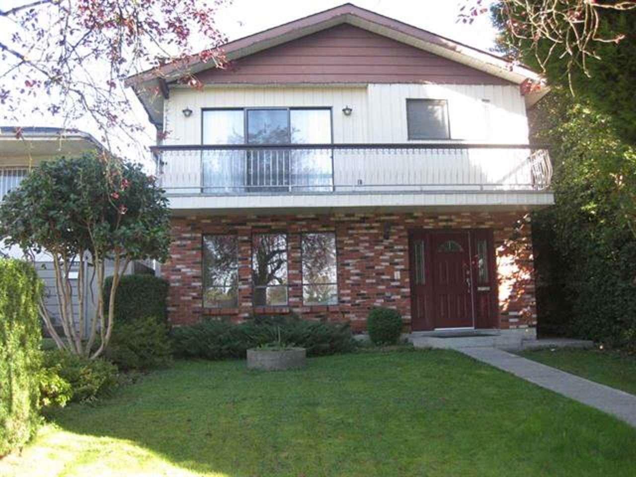 5706 Lancaster Street, Vancouver, British Columbia  V5R 4A7 - Photo 1 - R2430002