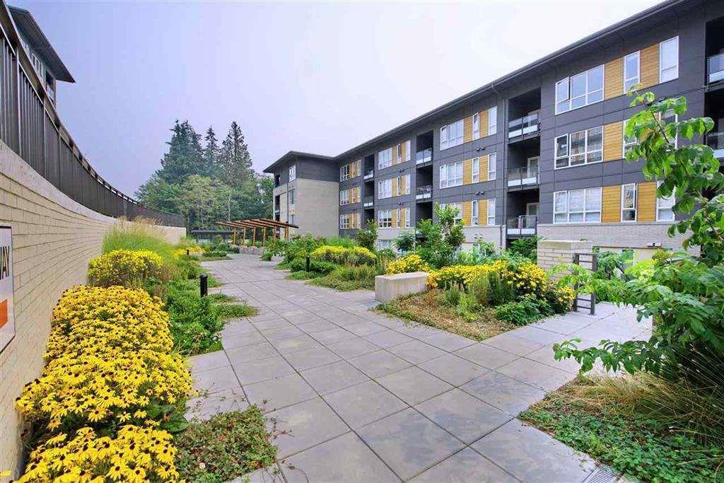 102 9877 University Crescent, Burnaby, British Columbia  V5A 0A7 - Photo 1 - R2470119