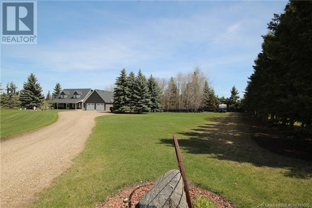 260, 27111 Highway 597 Road, Rural Lacombe County, Alberta  T0M 0J0 - Photo 2 - CA0189085