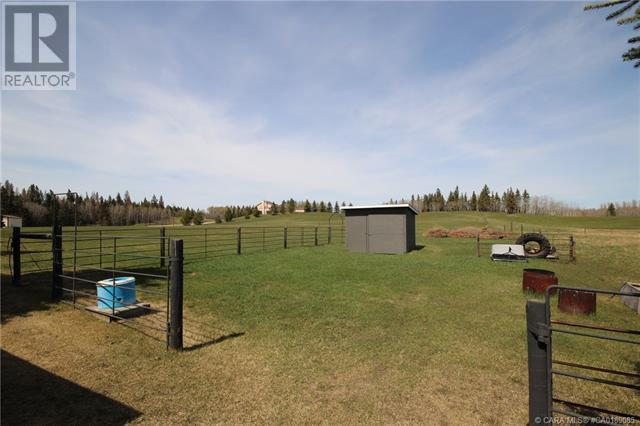 260, 27111 Highway 597 Road, Rural Lacombe County, Alberta  T0M 0J0 - Photo 22 - CA0189085
