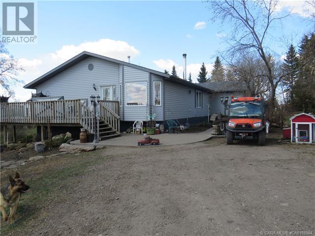 102007 Highway 45, Birch Cove, Alberta  T0B 4K0 - Photo 1 - CA0188944