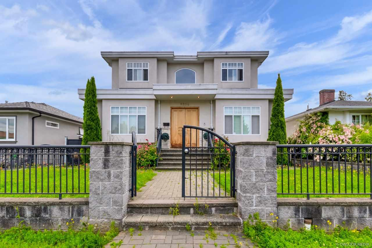 5534 Clarendon Street, Vancouver, British Columbia  V5R 3J9 - Photo 1 - R2470713