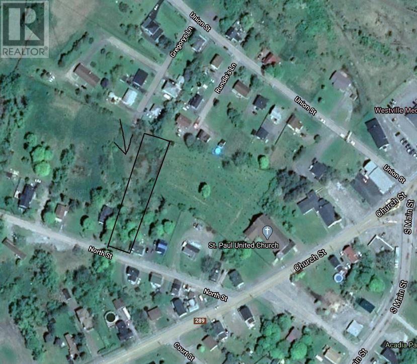 Lot North Street, Westville, Nova Scotia  B0K 2A0 - Photo 4 - 202012391