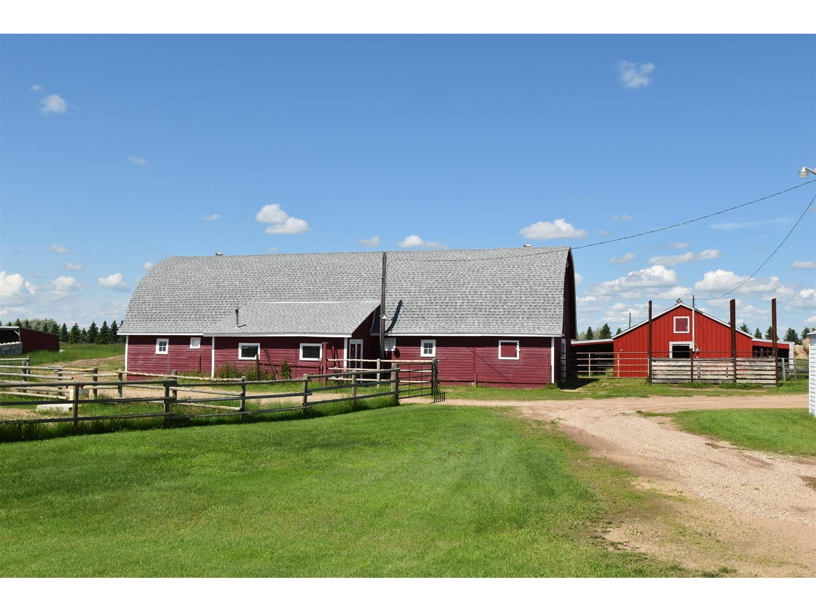 10304 Highway 29, Rural St. Paul County, Alberta  T0A 3A0 - Photo 22 - E4205330