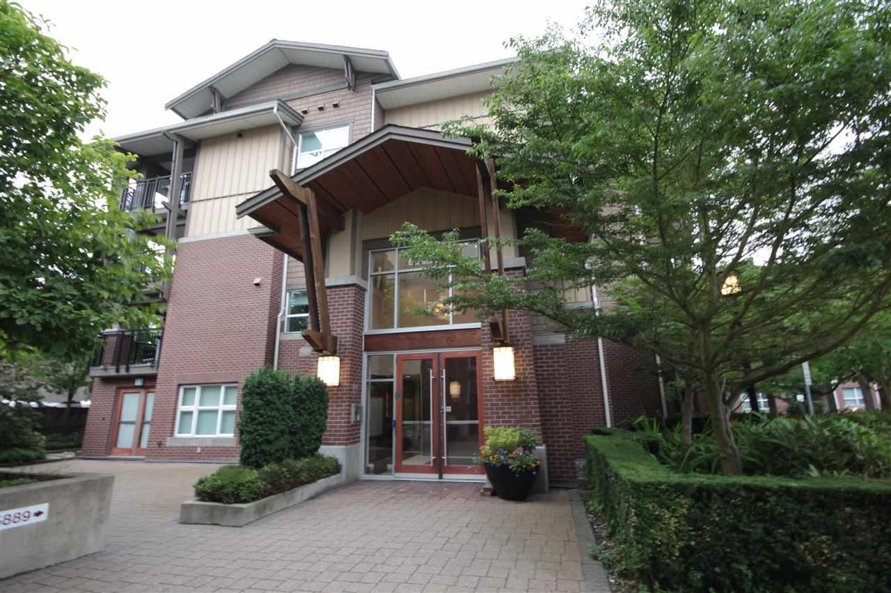 113 5889 Irmin Street, Burnaby, British Columbia  V5J 0C1 - Photo 1 - R2473579