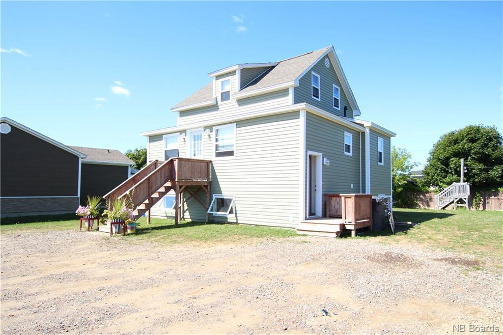 375 Coughlan, Tracadie, New Brunswick  E1X 1B3 - Photo 1 - NB033166