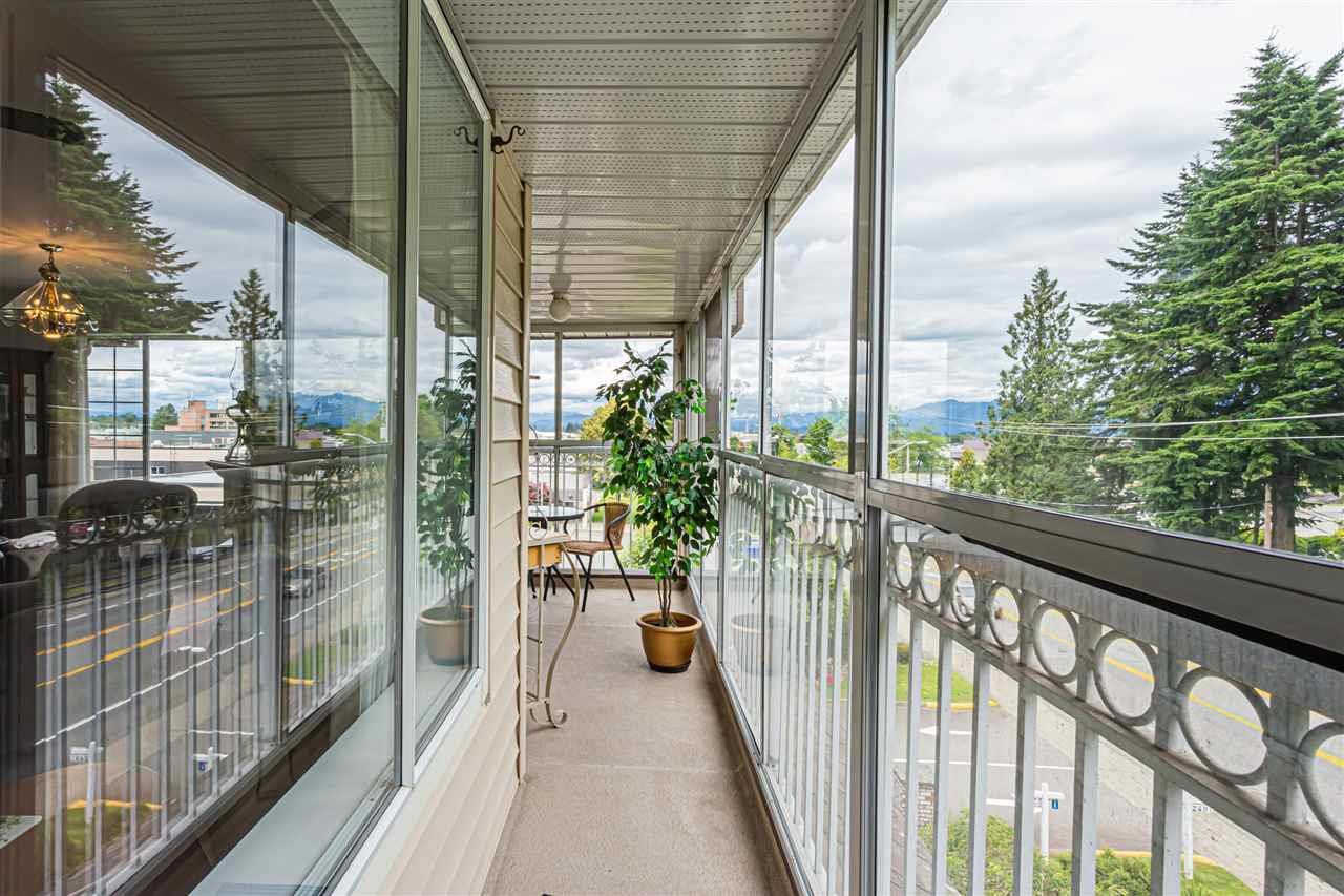 307 2491 Gladwin Road, Abbotsford, British Columbia  V2T 3N8 - Photo 33 - R2474574