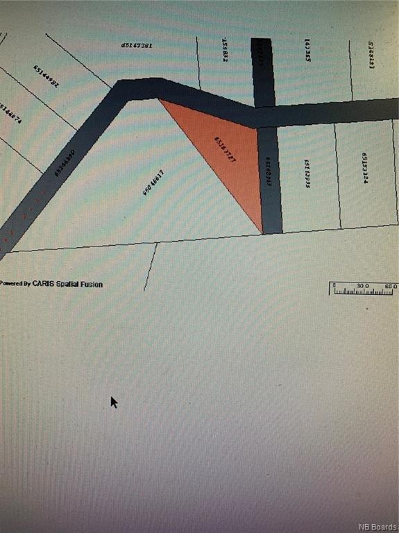 Lot #92-1 Woodland Hill, Perth-Andover, New Brunswick  E7H 7H5 - Photo 1 - NB045687