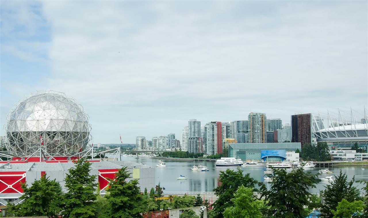 602 1188 Quebec Street, Vancouver, British Columbia  V6A 4B3 - Photo 21 - R2467666