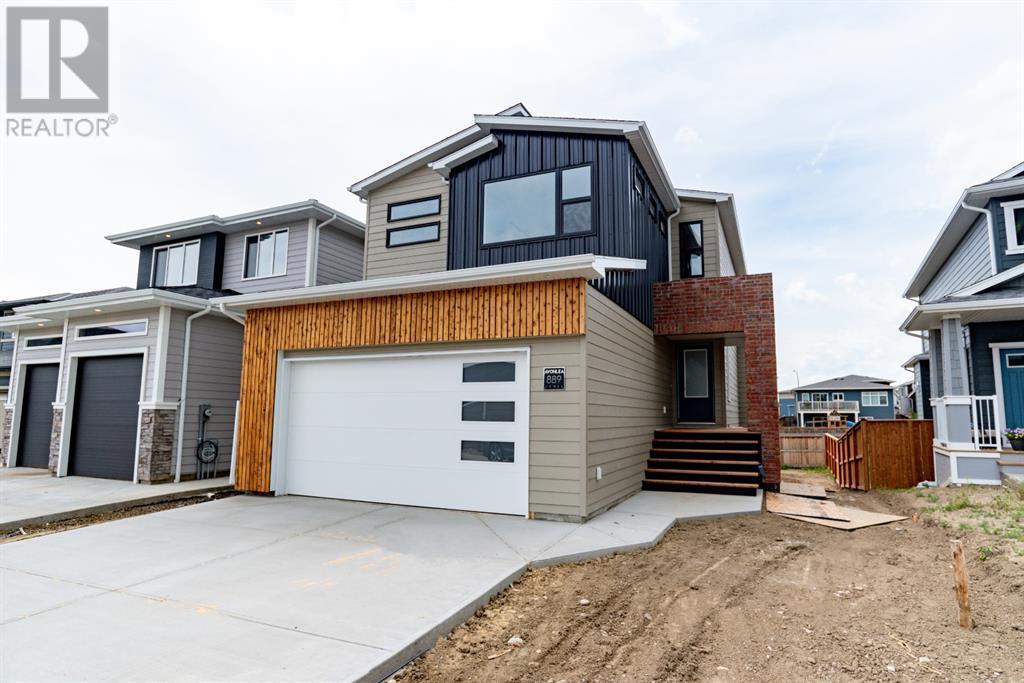 889 Atlantic Cove W, Lethbridge, Alberta  T1J 5M4 - Photo 1 - LD0192472