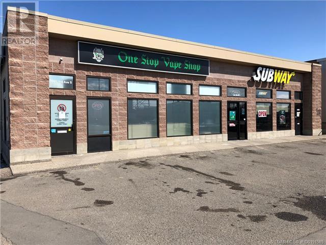 1505 3 Avenue S, Lethbridge, Alberta  T1J 0K9 - Photo 1 - LD0191585