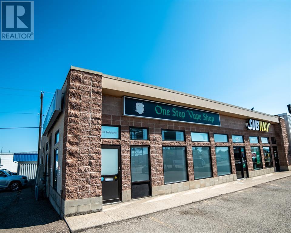 1505 3 Avenue S, Lethbridge, Alberta  T1J 0K9 - Photo 2 - LD0191585