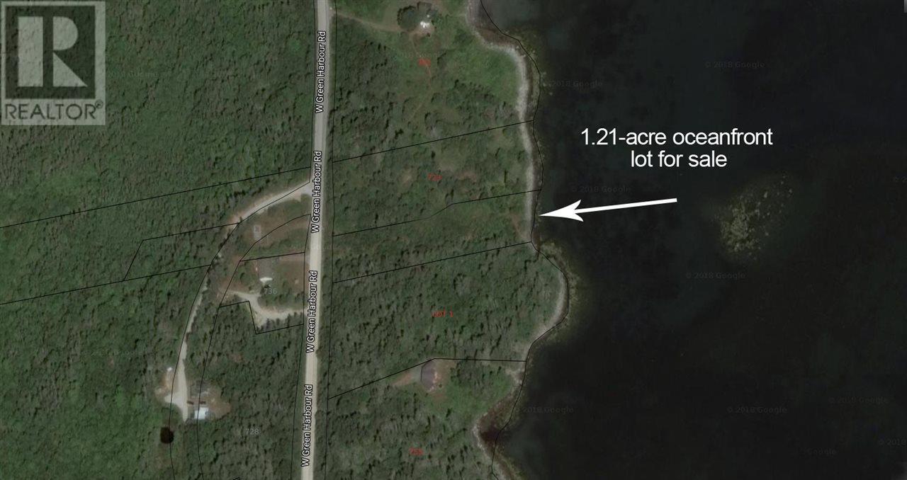 Lot West Green Harbour, West Green Harbour, Nova Scotia  B0T 1L0 - Photo 6 - 201817840