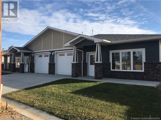 117, 1001 Centre Street, bow island, Alberta