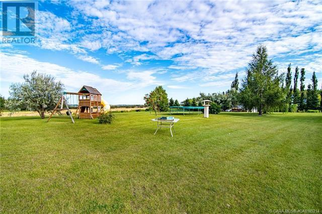 27121 Township Road 402, Rural Lacombe County, Alberta  T4L 2N1 - Photo 6 - CA0185214