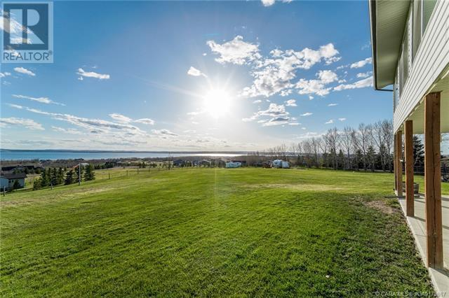 1, 421020 Range Road 284, Rural Ponoka County, Alberta  T4L 2N3 - Photo 3 - CA0179867