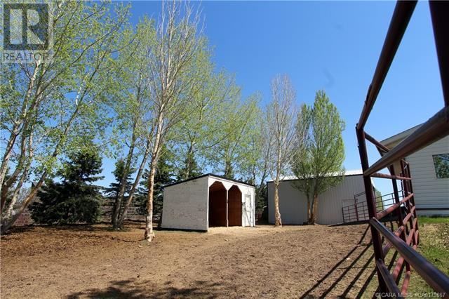 1, 421020 Range Road 284, Rural Ponoka County, Alberta  T4L 2N3 - Photo 32 - CA0179867