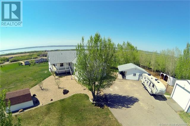 1, 421020 Range Road 284, Rural Ponoka County, Alberta  T4L 2N3 - Photo 1 - CA0179867