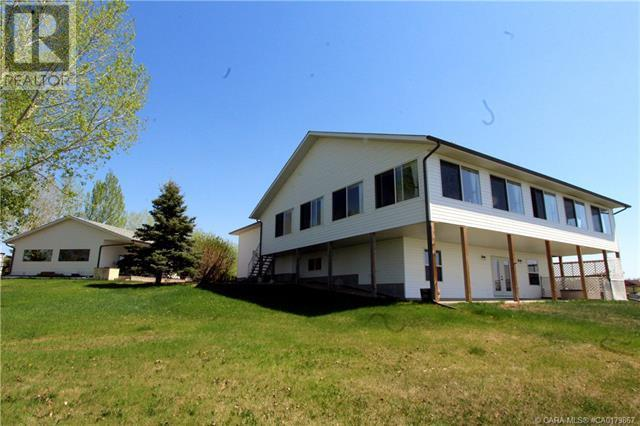 1, 421020 Range Road 284, Rural Ponoka County, Alberta  T4L 2N3 - Photo 36 - CA0179867